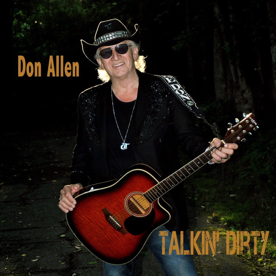 DonAllen TalkinDirty